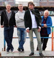 Pieter Boele Band