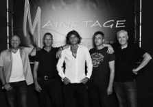 Mainstage Pop Rock Coverband